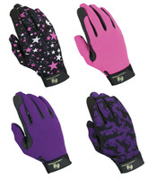 Heritage Performance Gloves - Colors, Si zes 4 - 7