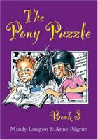 Pony Puzzle Book 3