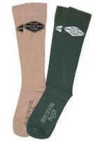 HDR Logo Ladies Socks