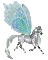 Breyer Wind Dancers - Sumatra