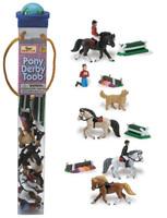 Safari Pony Derby Toob