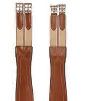 Ovation Pony Overlay Fancy Stitched Girth 34'' - 40''
