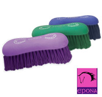 Epona Jiffy Brush - Medium Bristles
