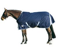 "Weatherbeeta Landa Medium Turnout, 54"" Only"