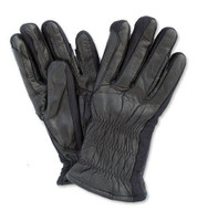 Ovation Winter Leather Show Gloves, Youth Sizes A & B