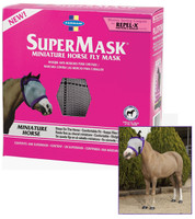 Farnam Regular Miniature Horse SuperMask