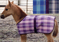 "Kensington Foal/ Mini Adjustable Protective Fly Sheet, 28"" - 42"""