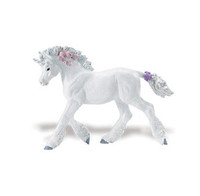 Safari Mythical Realms Unicorn Baby