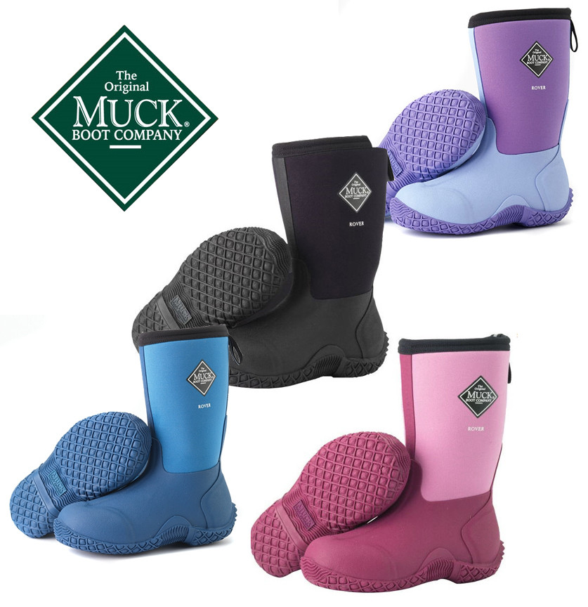 Muck Boots Rover II