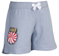 TuffRider Peppermint Dreams Boxer Shorts