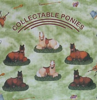 Collectable Ponies