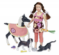 Breyer Classics Pet Sitter Set