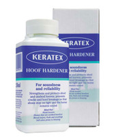 Keratex Hoof Hardener, 250 ml