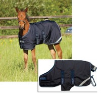 "Amigo Foal / Mini Turnout Blanket, 30"" - 60"""