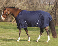 "TuffRider Hippo Medium Turnout Blanket, 63"" Only"