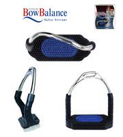 Herm Sprenger Bow Balance Stirrups