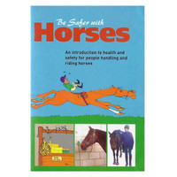 Be Safer with Horses (CD)