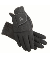 SSG Digital Gloves, Black, Sizes 5 - 7