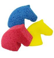 Horse Head Sponge