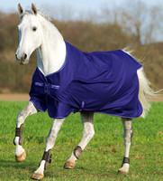 "Amigo Pony Hero 6 Medium Turnout Blanket, 45"" - 69"