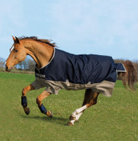 "Horseware Mio Medium Turnout Blanket, 48"" - 69"""