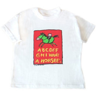ABC - I Want a Horsee, Size 4T Only