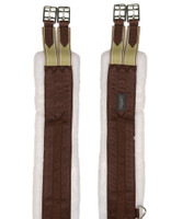 Ovation Fleece Lined Equalizer Girth, 34'' - 48''