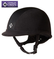 Charles Owen AYR8 Helmet with FREE Charles Owen Backpack