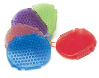 Equi-Essentials Glitter Jelly Scrubber