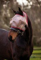 Horseware Mio Fly Mask, Cob Size Only