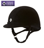 Charles Owen GR8 Helmet with FREE Charles Owen Backpack