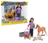 Breyer Classics Pet Groomer