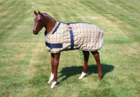 Baker Expand-O-Blanket for Foals, Minis, Ponies - Three Sizes