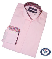 Essex Classics 'Nips Gardenia' CoolMax Shirt, Pink, Sizes 8 - 16