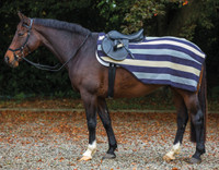 Rambo Newmarket Fleece Pony Quarter Sheet