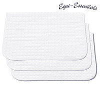 Equi-Essentials Pony Baby Pads, 3 Pack