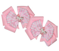 Belle & Bow  Maybelline Shorty Bows