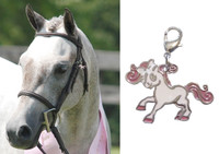 Belle Bridle Charm From Belle & Bow Equestrian