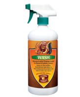 Leather Therapy Wash 16 oz Spray