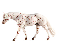 Breyer Lil' Ricky Rocker, Appaloosa Champion