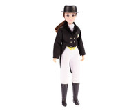 "Breyer Dressage Rider 8"" Figure, Megan"