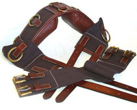 Kincade Training Surcingle, Large Pony/Cob
