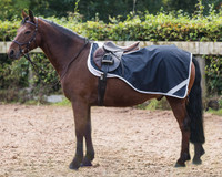 Amigo Pony Competition Sheet, Fleece Lined