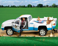 Breyer Traditional Series 'Dually' Pickup Truck