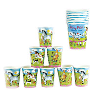 Pony Pals Party Cups, Pack of 8