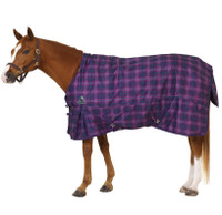 "Centaur Ultra 1200D Medium Turnout Blanket, 56"" - 64"""