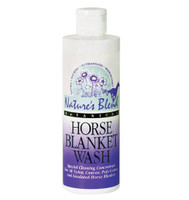 Nature's Blend Horse Blanket Wash