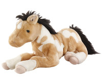 Breyer Plush, Butterscotch