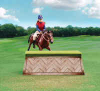 Breyer Cross Country Jump, Limited Edition