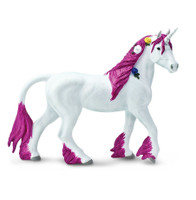 Safari Mythical Realms Pink Unicorn